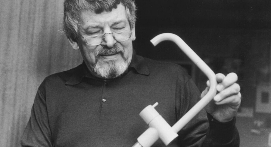 Verner Overgaard skabte sig en formue på sit banebrydende armaturdesign. Nu slås arvingerne om millionerne.