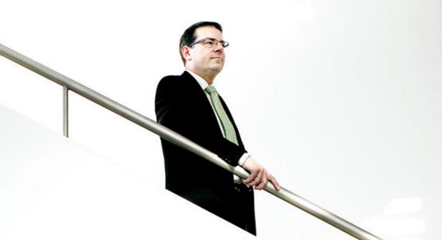 Daniscos topchef, Tom Knutzen