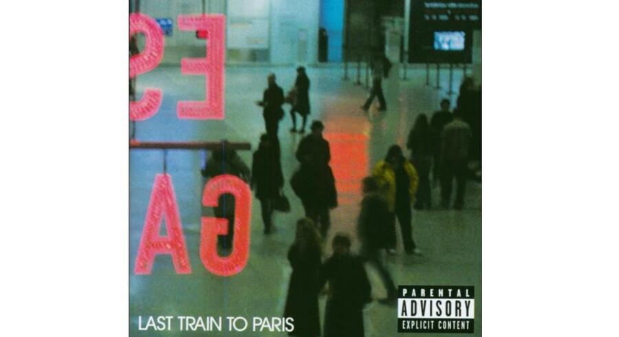 Diddy Dirty Money: »Last Train To Paris«