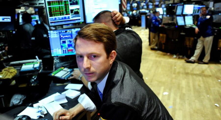 Det er svært at bevare pessimismen, når aktierne stiger og stiger - men bygger opturen på et sundt fundament?