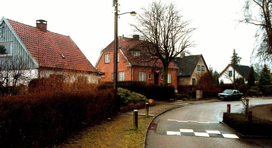 Der er ikke en klar sammenhæng mellem renter og boligpriser, vurderer Realkreditforeningens direktør Karsten Beltoft,