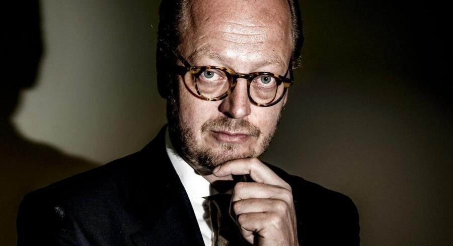 DSBs generaldirektør, Jesper Lok, møder alvorlig kritik fra medarbejderne.