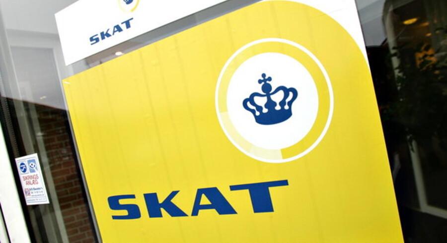 En afgift er ikke en skat, mener det svenske Skatteverket, og derfor skal danskere i Sverige betale skat af SP-pengene to gange.