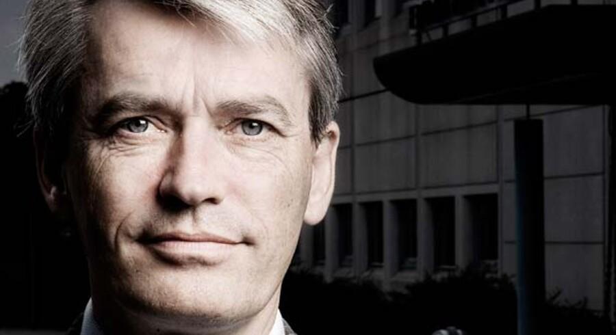 Flere danske topledere kalder den danske udlændingepolitik stærkt skadelig. Anders Hedegaard, der er adm. direktør i Bavarian Nordic, mener, at den dialog, der er om udlændingedebatten , er skadelig for internationale virksomheder.