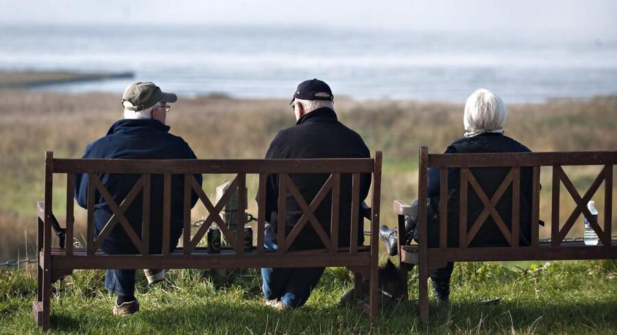 Leif Hahn Jensen (S) lover kommunerne at få de ekstra udgifter til seniorjob dækket.