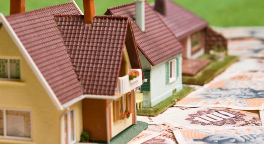 Ved at sprede flekslånsauktionerne ud over hele året, kan det gøre handlen smidigere og dermed lidt billigere for låntagerne.