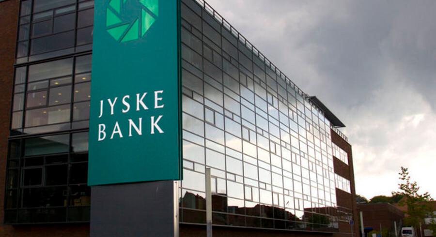 Jyske Bank blev frikendt i Pengeinstitutankenævnet i en sag om en såkaldt renteswapaftale, som kom til at koste en kunde meget dyrt.