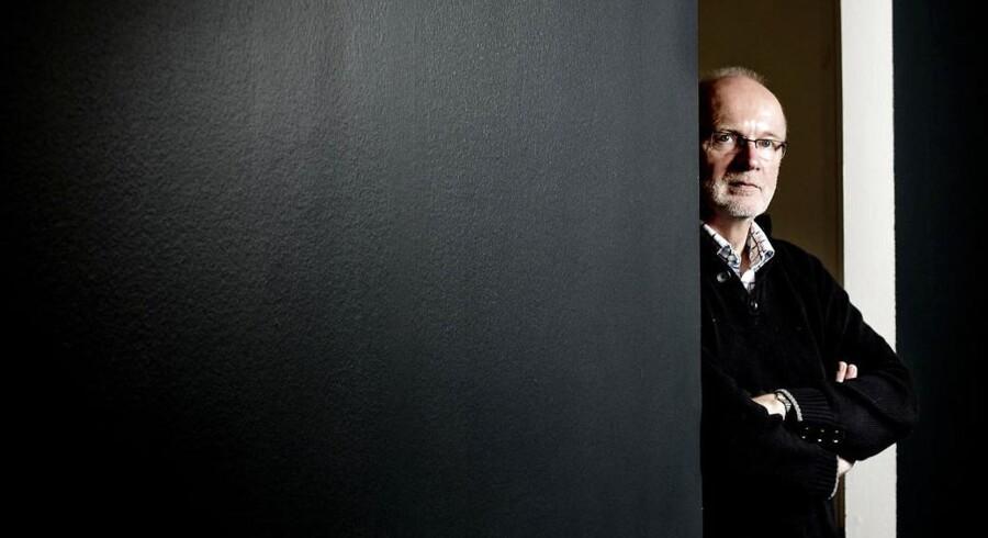 Verner Sand Kirk, direktør i AK Samvirke ærgrer sig over AAKs udmeldelse.