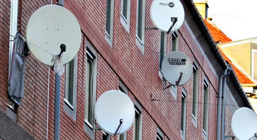 På Nørrebro i København er sælgerne hurtigst til at sætte prisen på boliger ned.