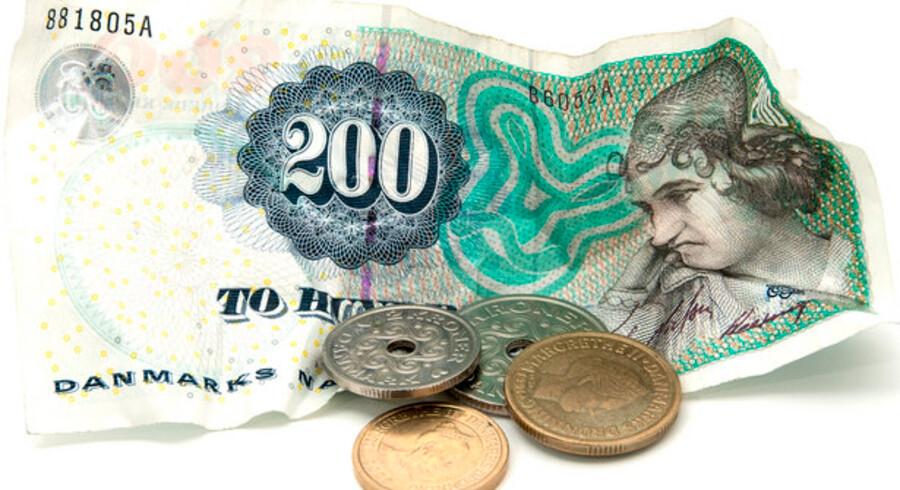 Banken skal også tjene penge på sharia-lån, det kaldes bare ikke renter.