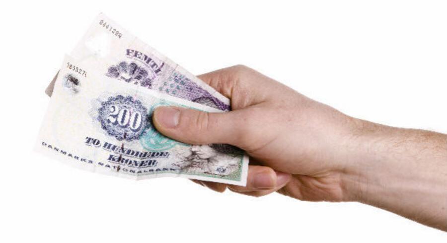 Ved du, hvad du betaler i skat af den sidst tjente krone?