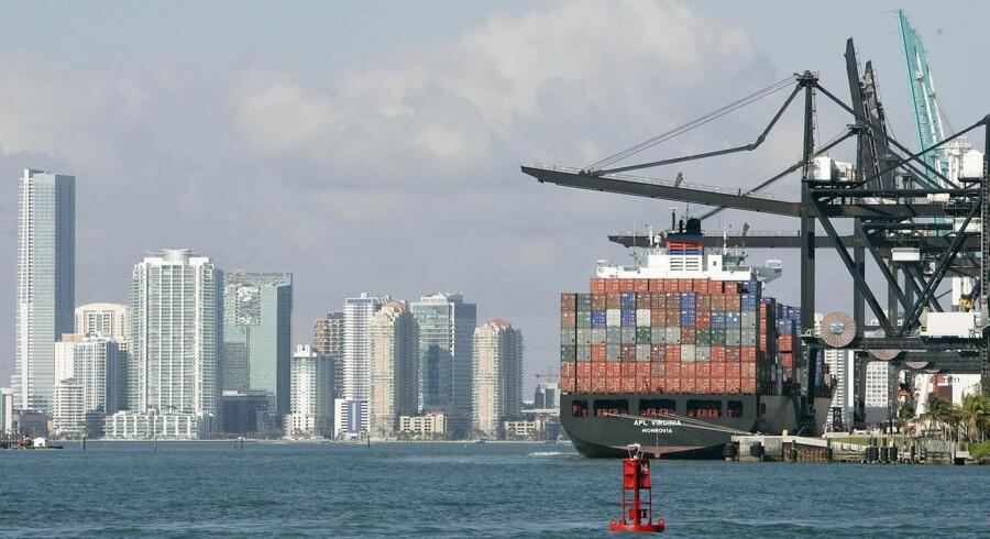 En stor handelsaftale mellem EU og USA vil kunne dække omkring 46 procent af verdens bruttonationalprodukt.