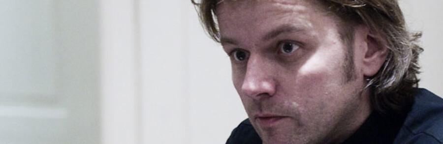 Jón Ásgeir Jóhanneson, tidl. storaktionær i FL Group ,var manden med bankforbindelserne.