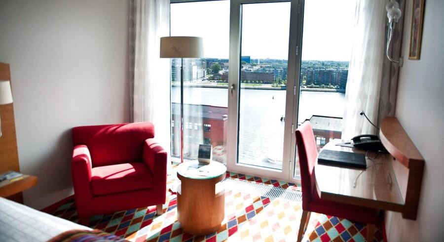 Tivoli Congress Hotel, som drives af Arp-Hansen Hotel Group, er kåret som årets bedste business-hotel.