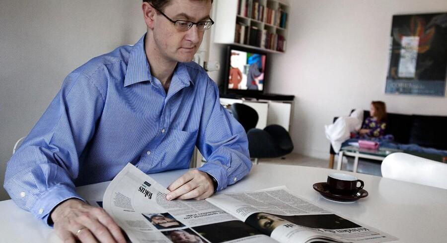 Mads Lundby Hansen fra CEPOS.