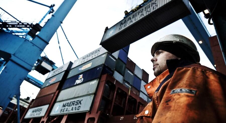 APM Terminals satser stort på tyrkisk havn