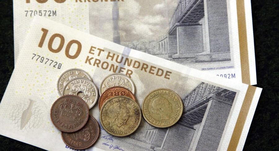 Langt over 4.000 danskere har indtil videre taget imod tilbuddet om gratis rådgivning på en af de omkring 30 frivillige gældsrådgivninger.