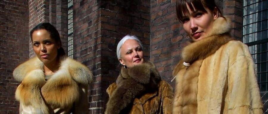 Mode- og pelshuset Birger Christensen har haft det hårdt i 2008, og tabte blandt andet 800.000 kroner på tyverier fra butikken - en femdobling i forhold til 2007.