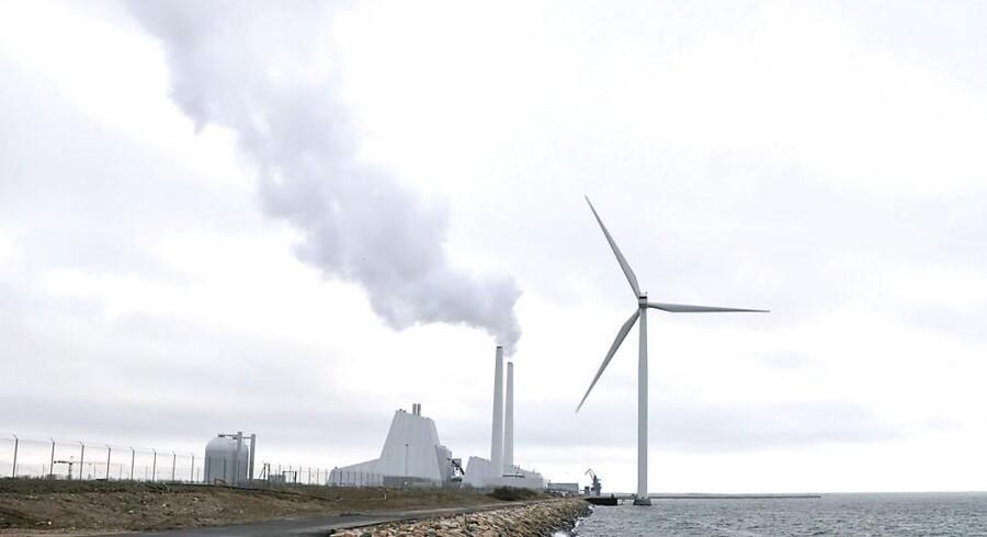 Europa-Parlamentet har vedtaget et forsøg på at redde CO2-kvotesystemet. Prisen på at udlede CO2 er afgørende for, om investorer satser på fx kulkraft, biomasse eller vindmøller.