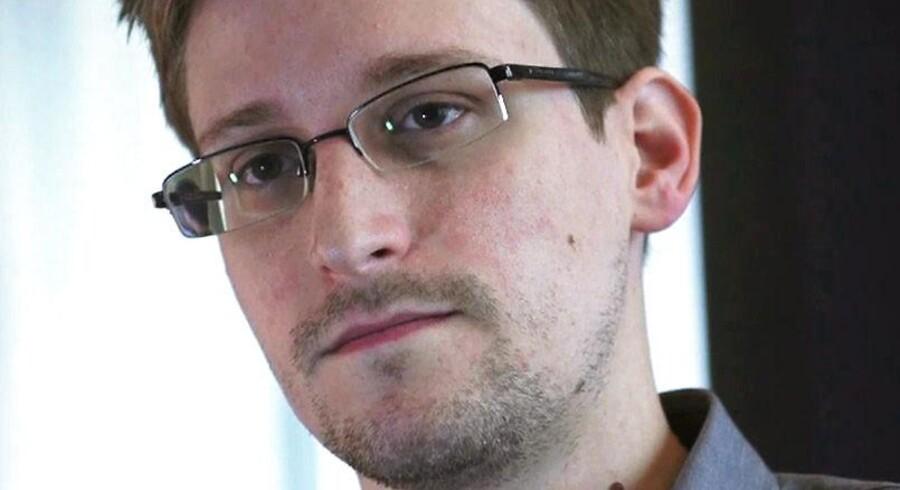 NSA-whistleblower Edward Snowden har taget imod asyl i Venezuela.