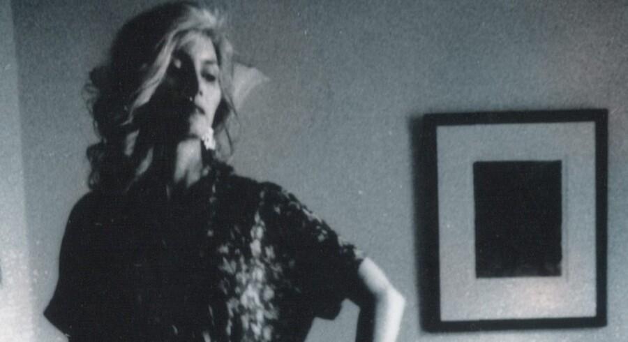 Emmylou Harris' »Wrecking Ball« bliver genudgivet i en deluxe-version. Foto: PR