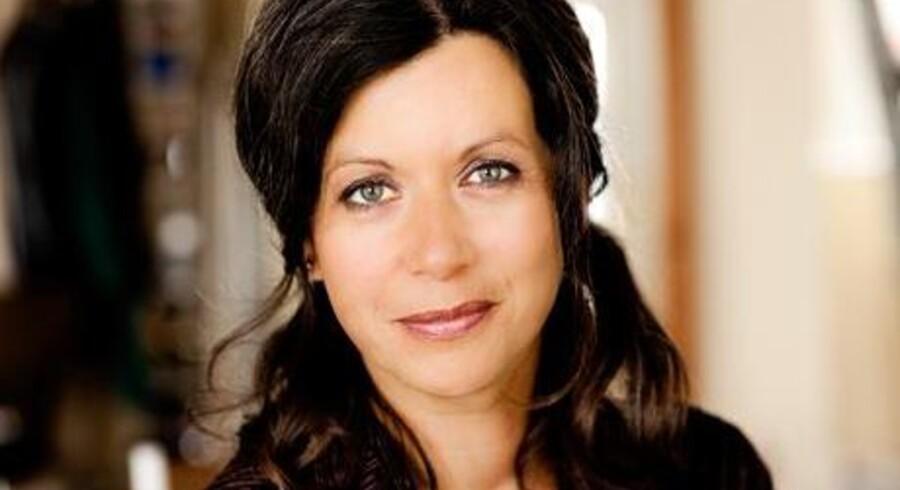 Sascha Amarasinha rykket ind som ny kommunikations- og CSR-direktør