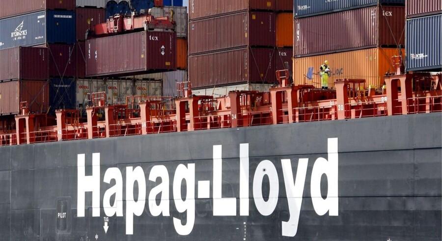 I forvejen havde tyske Hapag-Lloyd varslet, helt tilbage i maj, at priserne ville stige 500 dollar per teu på ruten i højsæsonen i august og september.