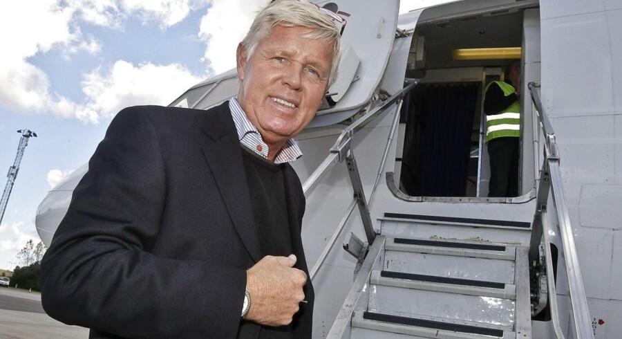 Rejsekongen Stig Elling