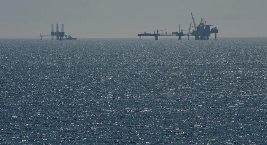 Stadig gode muligheder i Nordsøen