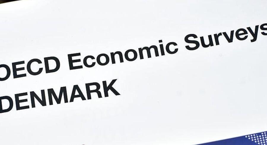 Det tyder på, at OECD ikke har styr på de danske arbejdsmarkedsreformer. Det er bekymrende set i lyset af den meget store rolle, som organisationen spiller i den økonomiske debat,« siger direktøren i AE, Lars Andersen.