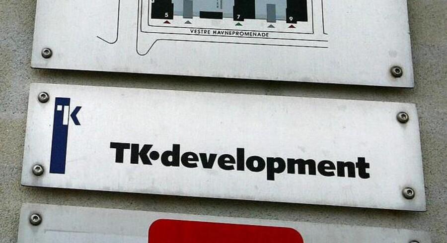 TKDs problemer er blandt andet opstået, fordi der er for meget kapital bundet op i projekter og færdigopførte ejendomme, der ikke er blevet solgt.