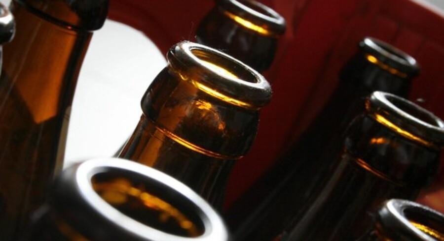 Verdens fire største bryggerier, Anheuser Busch-Inbev, SABMiller, Heineken og Carlsberg kan meget vel få en ny stor konkurrent i fremtiden.