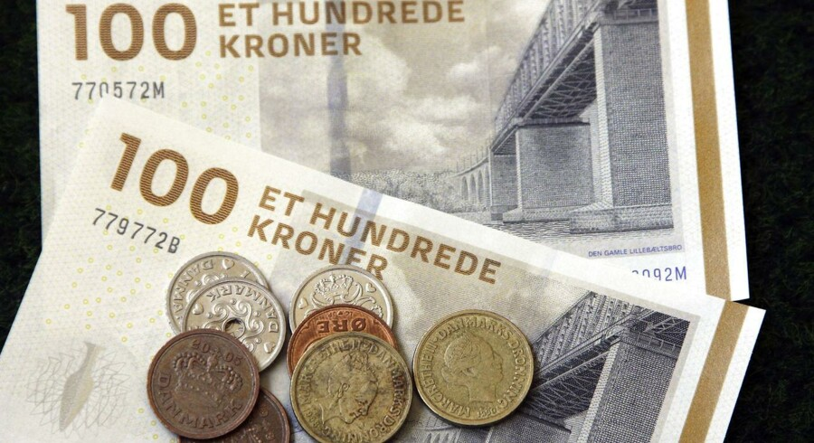 Flere af de danske pensionsselskaber har over for Børsen udtrykt, at de er parate til at tage imod de mange pensionskasser fra firmaerne.