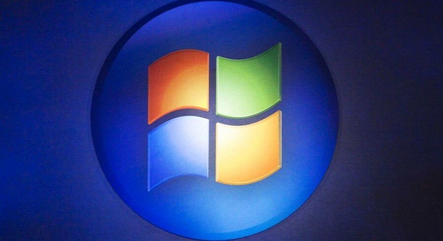 Microsoft bøvler for tiden med med falsk antivirus camoufleret som Windows-opdatering.
