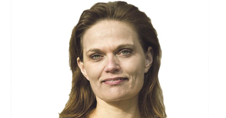 Sørine Gotfredsen, sognepræst og journalist