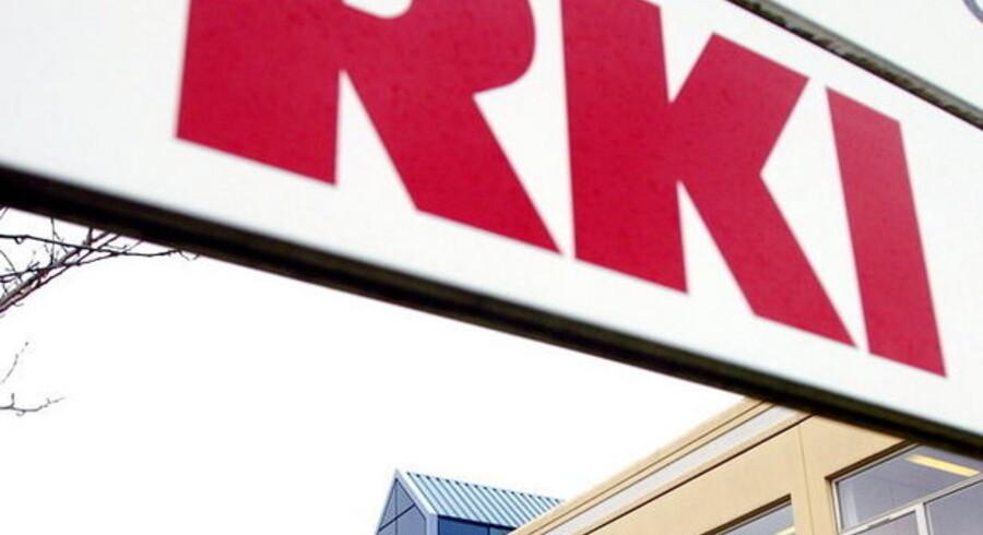 Flere og flere virksomheder og butikker tjekker din økonomiske baggrund i skyldnerregisteret RKI.