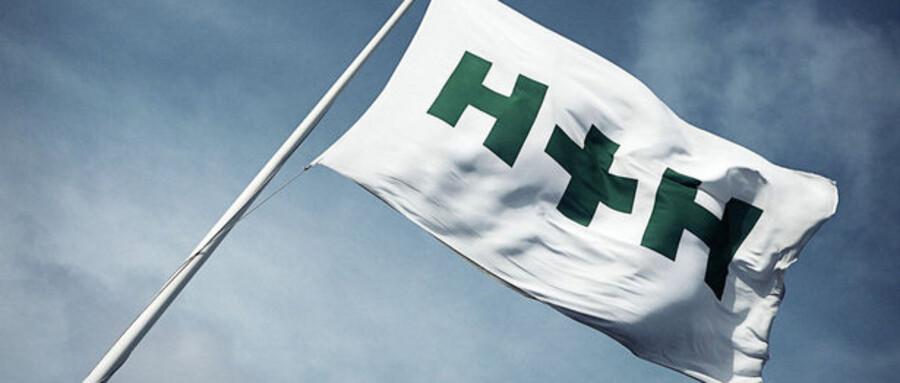 Forhandlingerne med Nordic Capital støttes af selskabets primære långiver, Danske Bank, oplyser H+H.