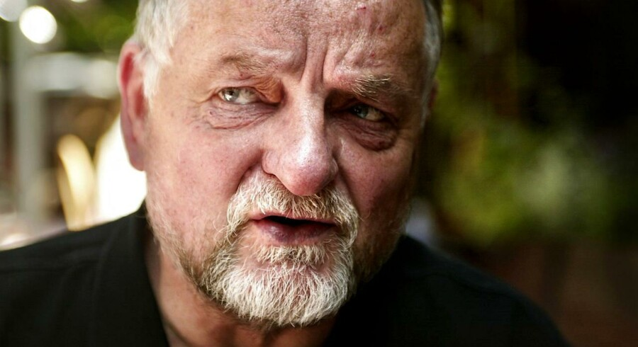 Den tidligere EU-politiker Freddy Blak har meldt Waterfront og Region Syddanmark til politiet.