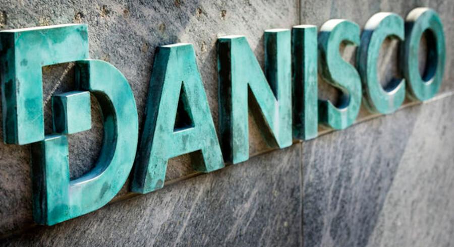 Den ny bestyrelse i Danisco må ty til plan C for at overkomme koncernens udfordringer.