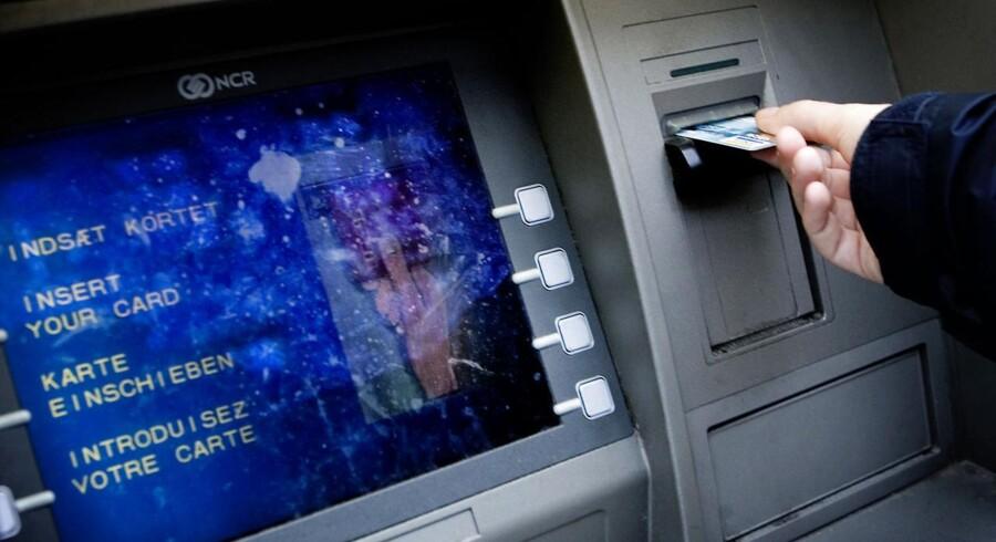 Er du bekymret for, om du har penge nok også i fremtiden?