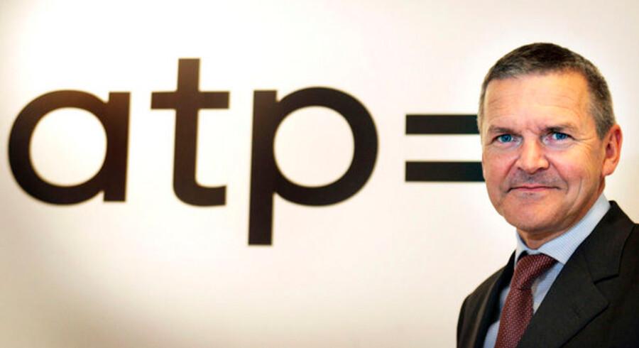 ATPs direktør Lars Rohde har allerede opfordret politikerne til at overveje, om SP-ordningen helt skal ophøre, fordi de få tilbageværende penge ikke kan forvaltes økonomisk forsvarligt.