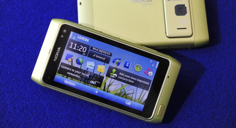 Nokia skulle ifølge russisk insider frigive deres topmodel N8 med Windows i år. Eftersigende kommer der to modeller, henholdsvis W7 og W8 i år.