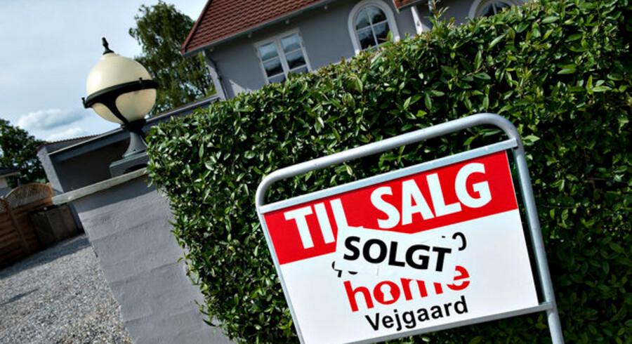 Handel med fast ejendom er afhængig af et troværdigt tinglysningssystem. 8. september bliver tinglysningen digital.