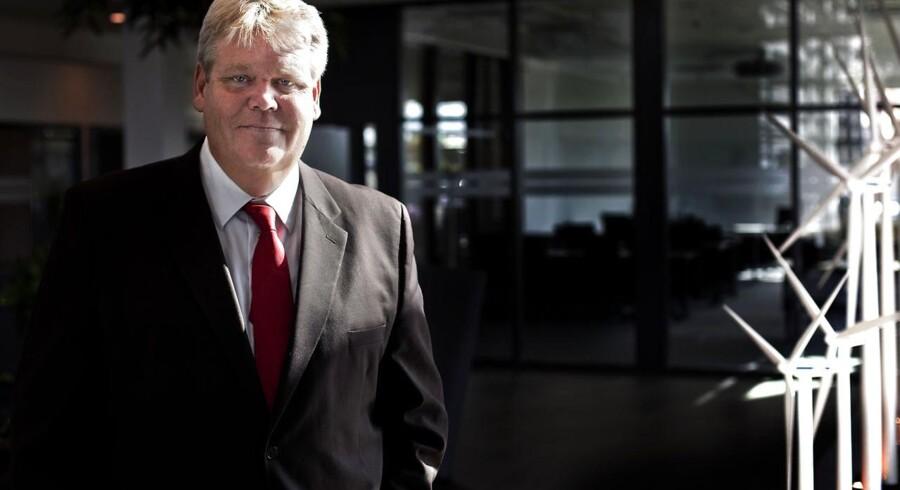 ATP en række andre investorer har for nuværende tillid til formand Bert Nordberg og den øvrige bestyrelse for Vestas.