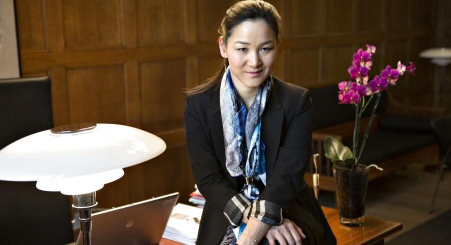 Den radikale beskæftigelsesborgmester i København, Anna Mee Allerslev, er begejstret over Carsten Koch-udvalgets rapport.