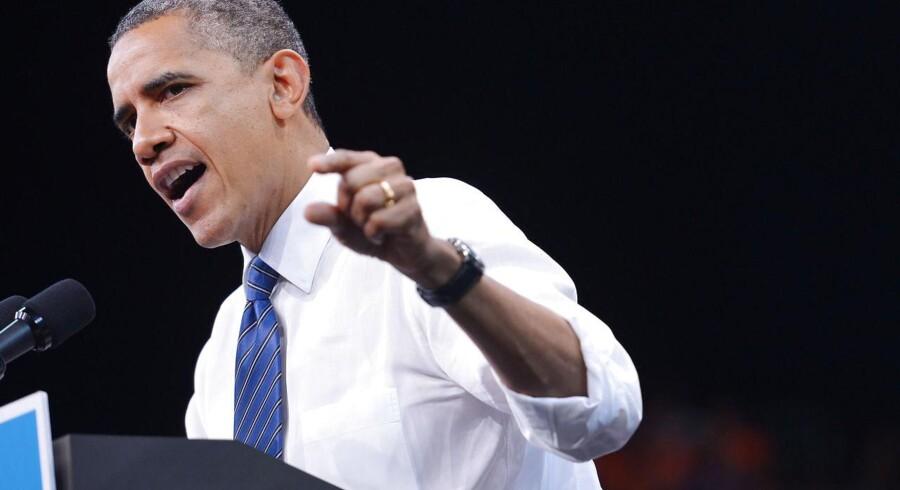 Præsident Barack Obamas sundhedsreform vil give flere amerikanere sygesikring, men da den også tvinger prisen på medicin ned, er den ikke en ubetinget fordel for medicinalindustrien.