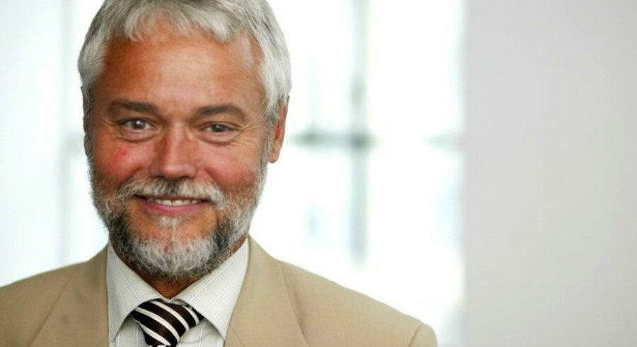 Når Skattekommissionens formand Carsten Koch om få uger fremlægger forslag til skattereform, mener den Internationale Valutafond, at det skal indeholde skattelettelser og reducerede rentefradrag.