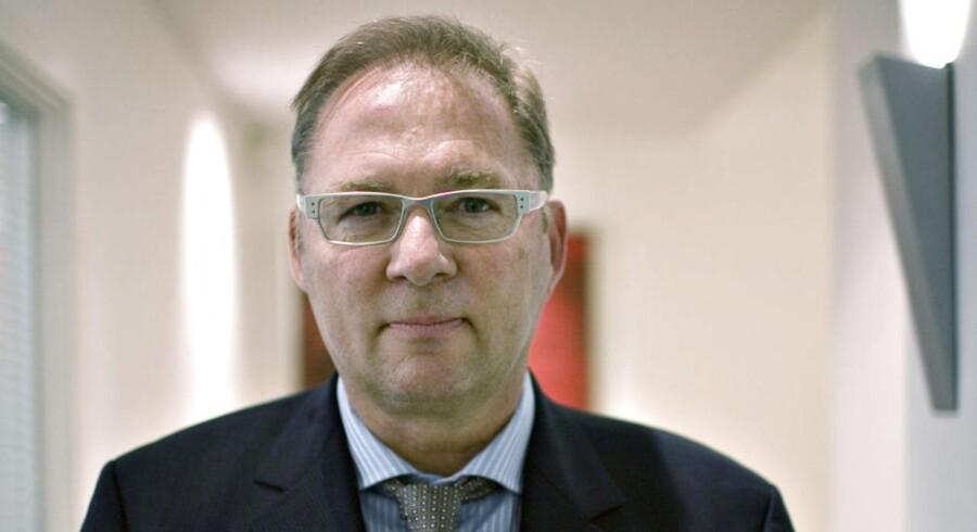 Proark er ejet af Michael Kaa Andersen, der i 1987 etablerede EjendomsInvest som det første selskab i branchen.