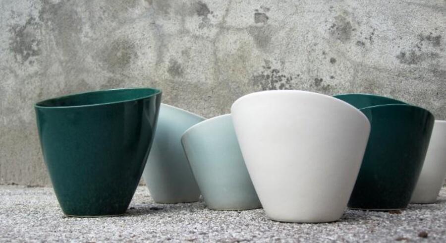 Design af Marianne Viktor.