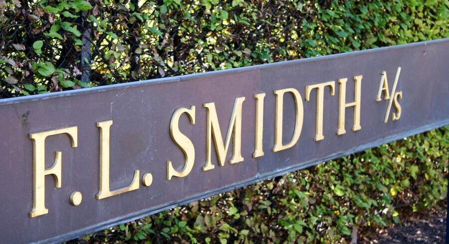 F. L. Smidth A/S